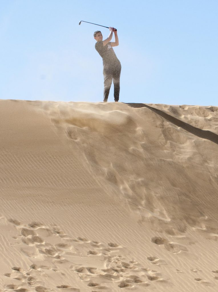 Egyptian Desert One Of The Most Exclusive Safari & Dunes In